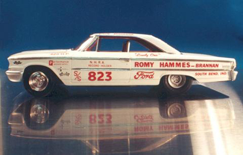 Jerry Hammes com - Brannan-Hammes