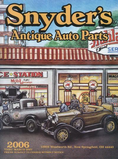 Jerry Hammes com - Vehicles