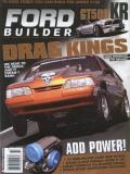 Ford Builder - May/June 2007